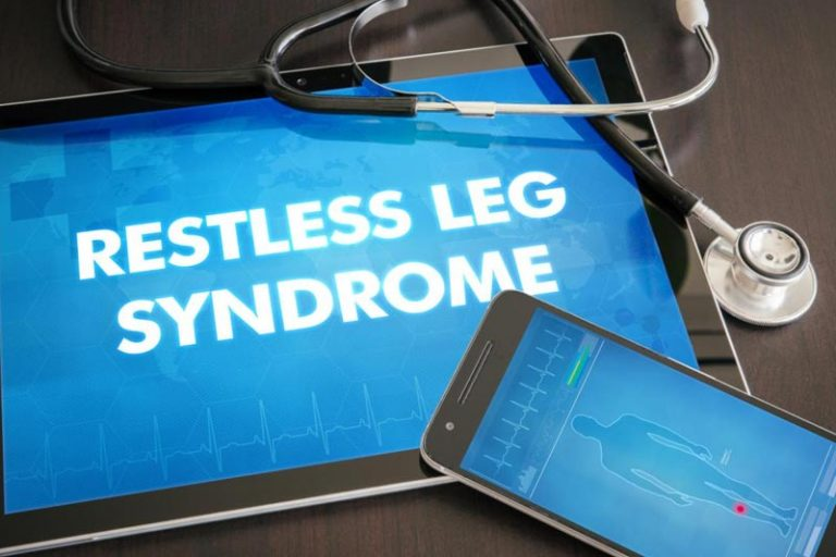 What Is Restless Leg Syndrome and What Causes It?