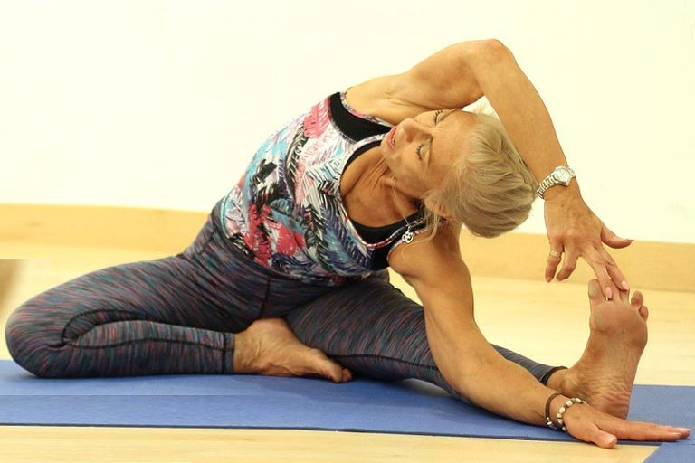 5 Key Benefits for Staying Active as You Age