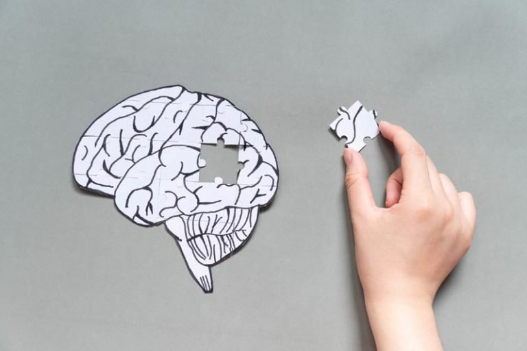 5 Things To Heal Your Brain After an Injury