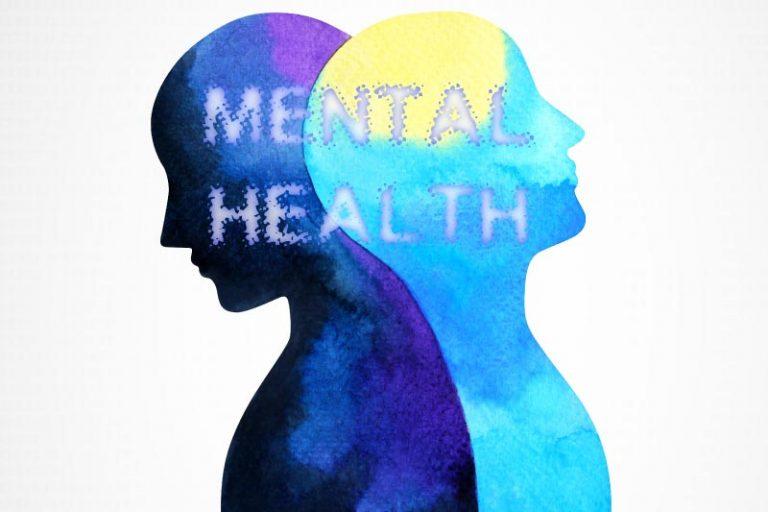 7 Celebrity Mental Health Tips