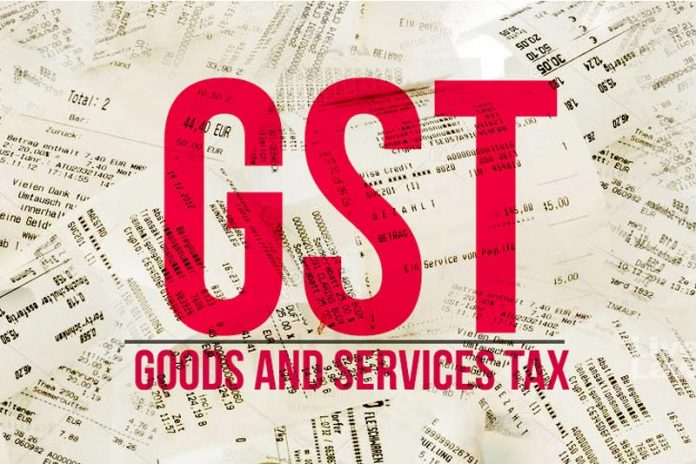 GST - The Most Significant Tax Reform In India