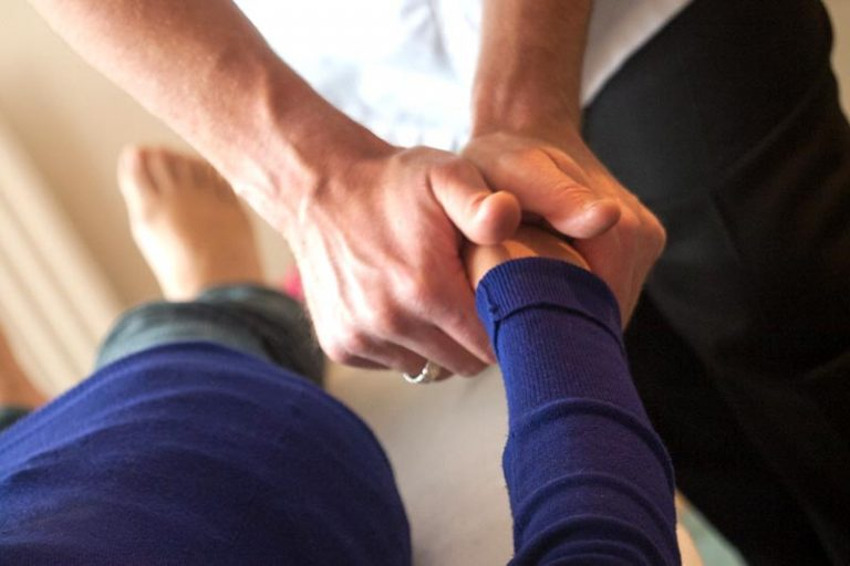 How Can a Chiropractic Adjustment Help You?