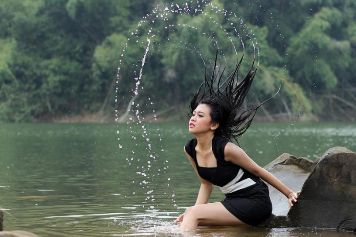 Keeping Your Hair Hydrated
