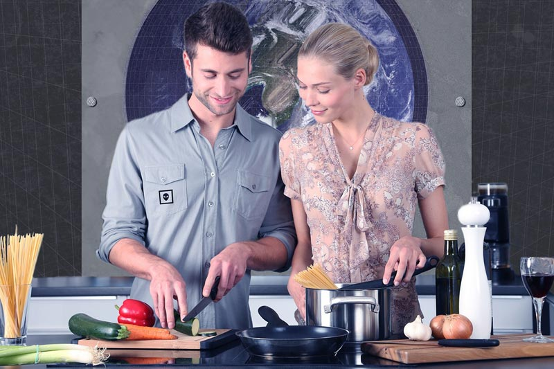 Take a cooking class