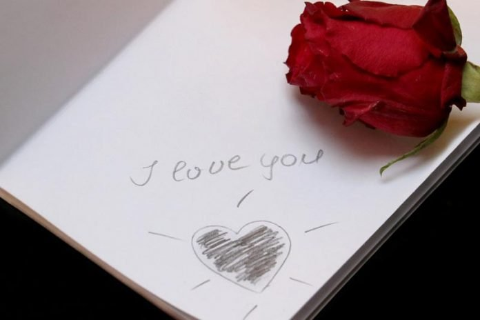 Tips For Writing A Beautiful Love Letter