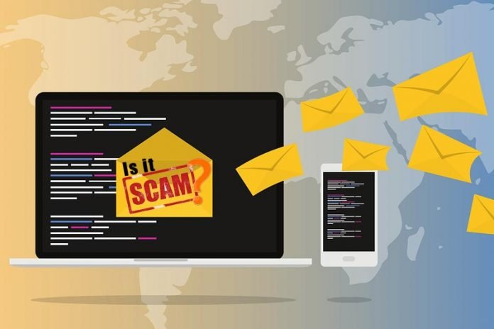 Top 5 Email Business Scams To Avoid