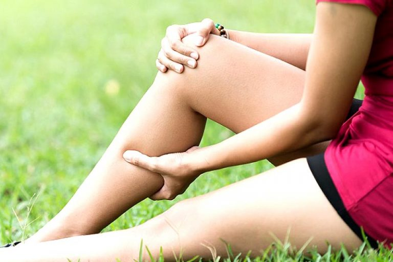 When to See Your Doctor About Leg Pain