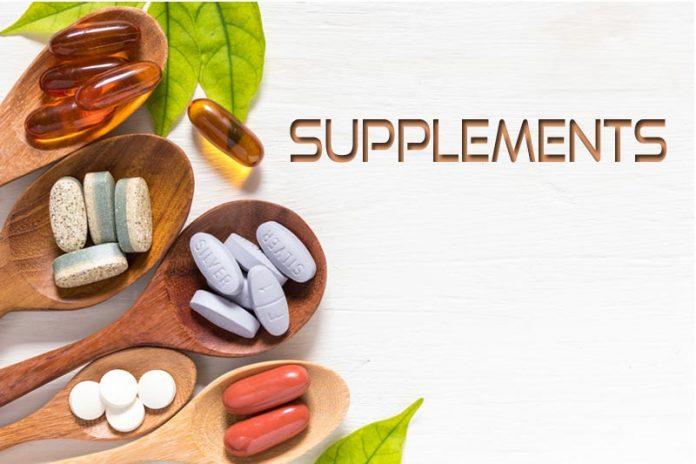 5 Best Supplements for Women to Build Strength