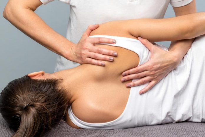 Curing Pain Of The Body Is The Specialty Of Chiropractic Treatment