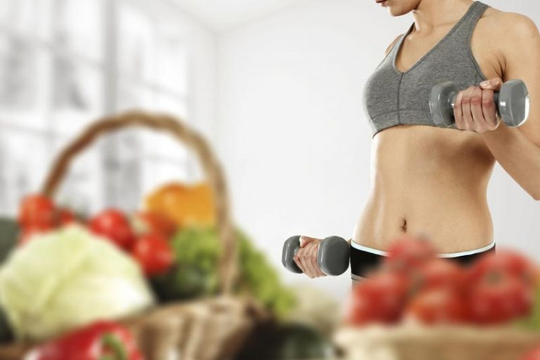 Everything to Know About How to Gain Muscle for Women