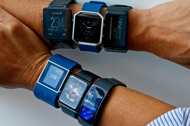 How to Choose Best Fitness Tracker