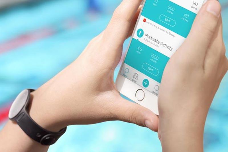 Monitoring Personal Fitness Progress