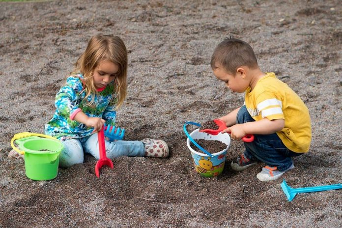 Outdoor Toys - Upgrading The Vision