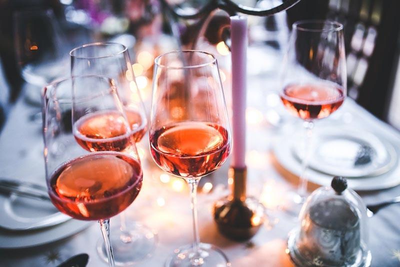 Serve Wine Appropriately