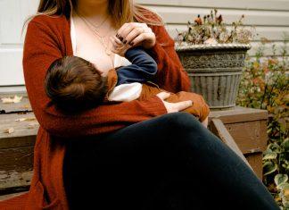 The Benefits of Breastfeeding