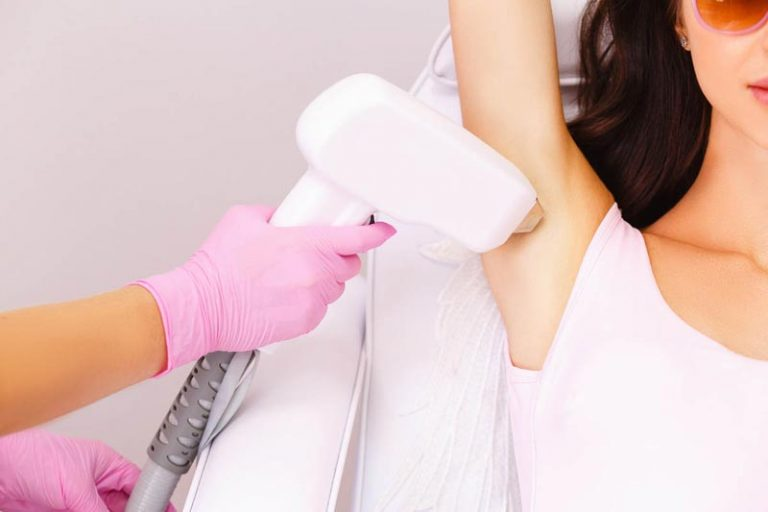 Laser Hair Removal in Singapore According to an Aesthetic Doctor