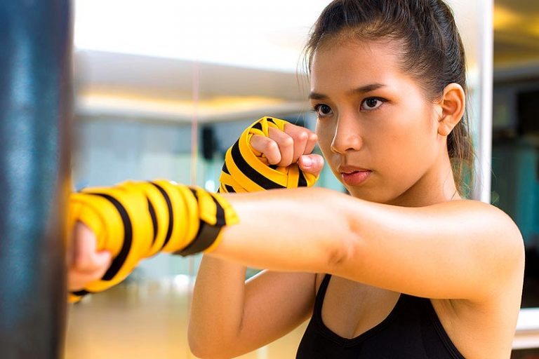 The Best Martial Arts For Fitness
