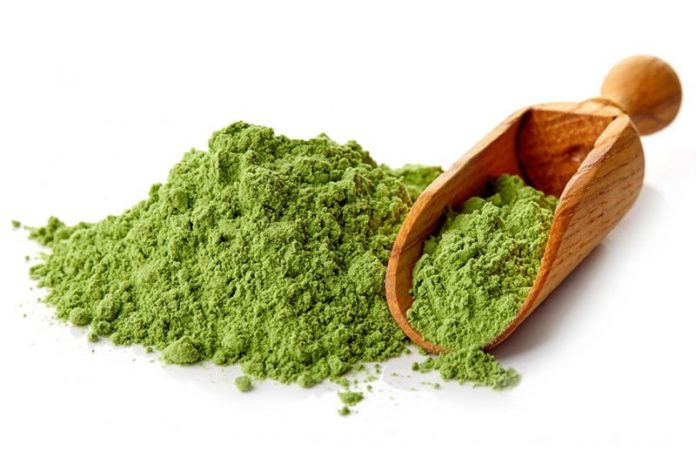 What are the Benefits of Green Powder?