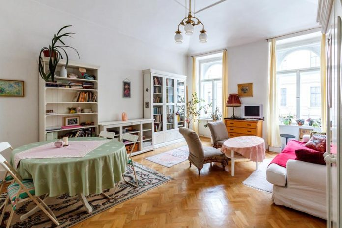 Why Do We Need A Living Room In Shared Houses?