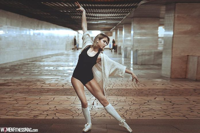 10 Signs You're Obsessed with Dancing