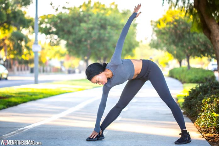 5 Powerful Motivation Tactics to Reach Your Fitness Goals