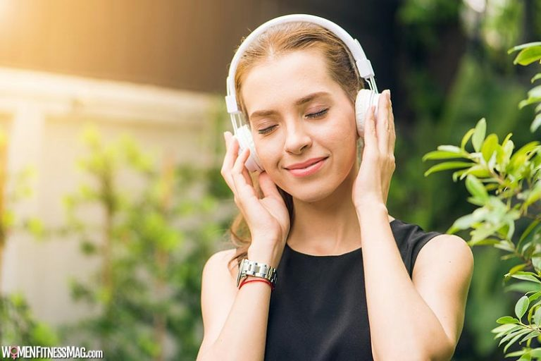 8 Simple Ways to Chase Your Stress Away with Relaxing Music