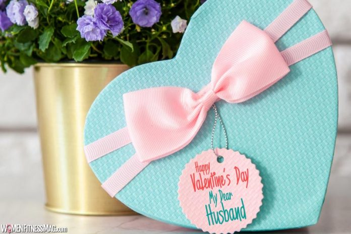 Different Valentine Gift Ideas for Your Husband