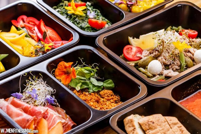 Eating Right: 7 Tips for Improving Your Diet
