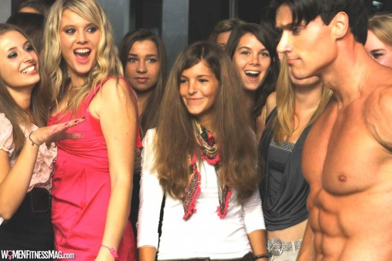 Follow These Rules to be a Successful Male Stripper