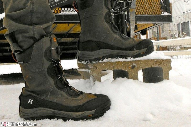 Ice Boot Style