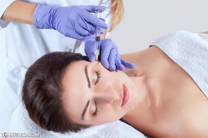 Skin Booster in Singapore: Your Guide to Firm and Glowing Skin