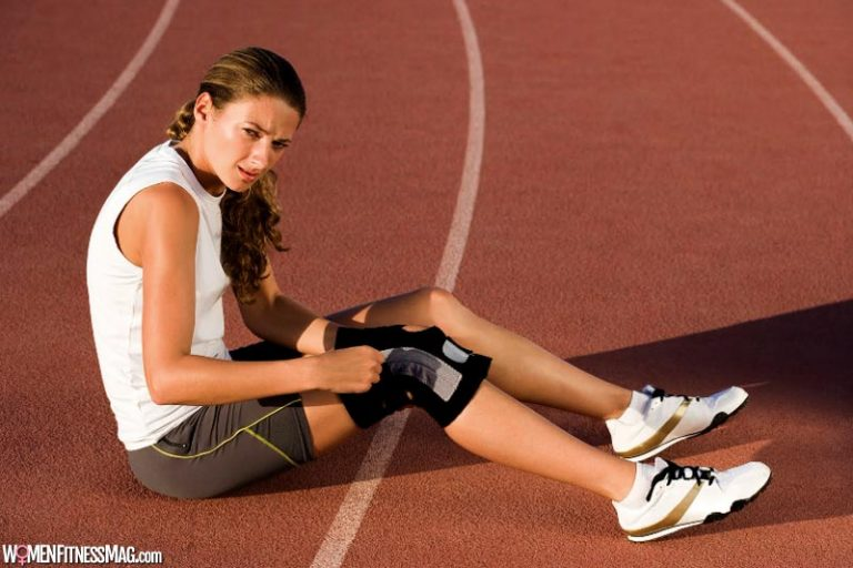 Special Exercises to Help You Recover After Injury