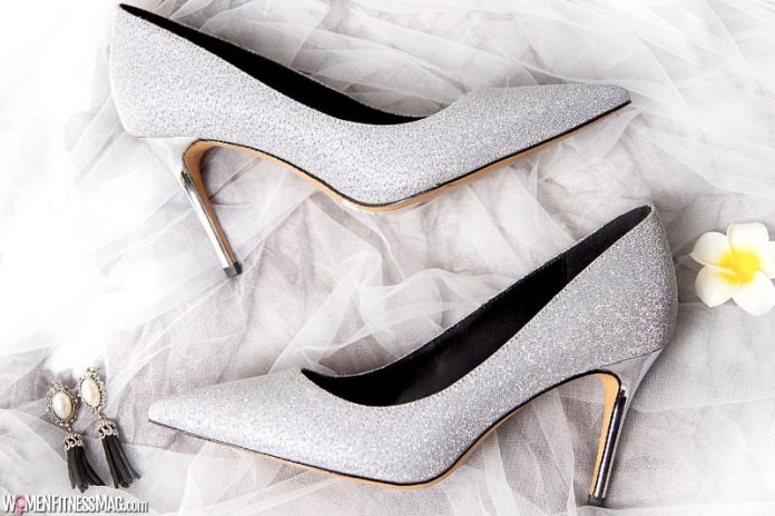 Types Of Heels And Where To Wear Them