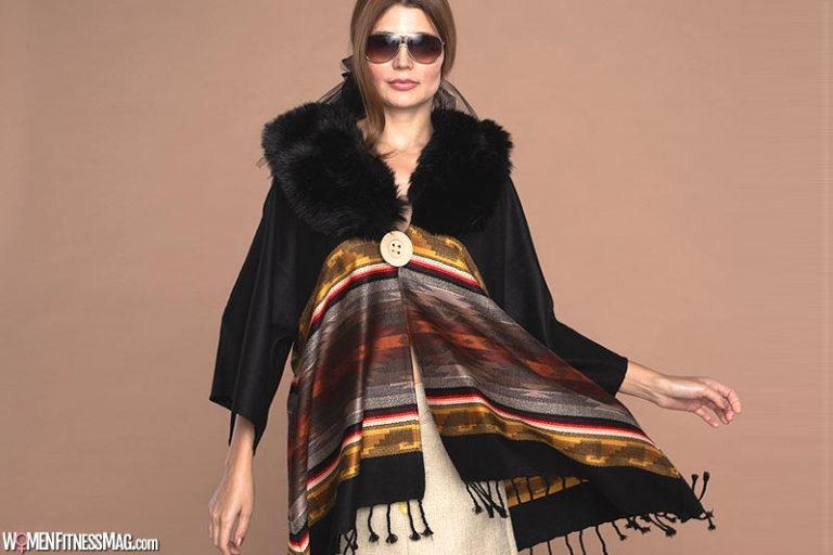 5 Unique Ways to Style Your Cape This 2020