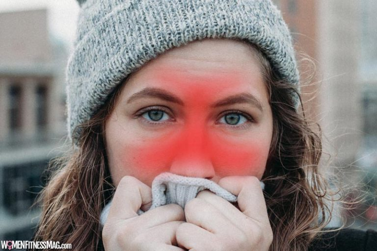 Effects You Didn't Know Were Caused By Sinusitis
