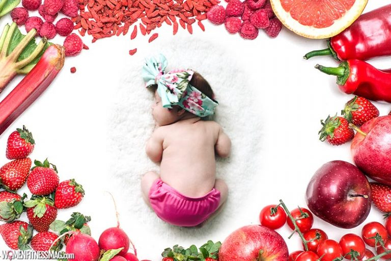 Fertility Diet for Women Trying to Get Pregnant