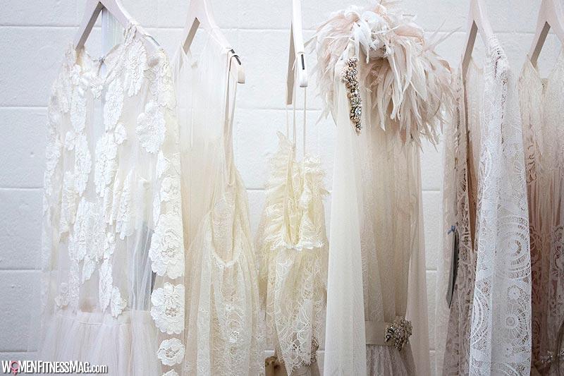 Find the Wedding Dress