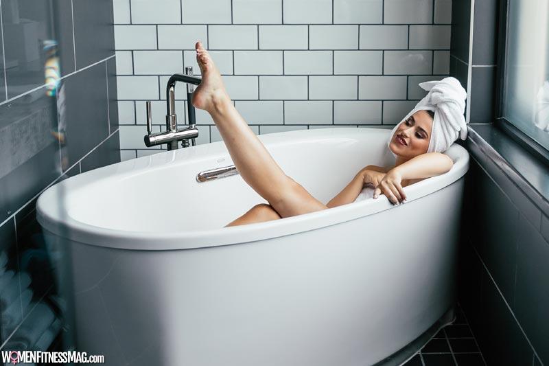 Go For A Bath