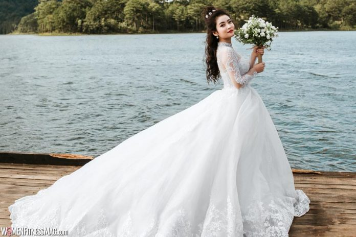 How to Find the Wedding Dress of Your Dreams
