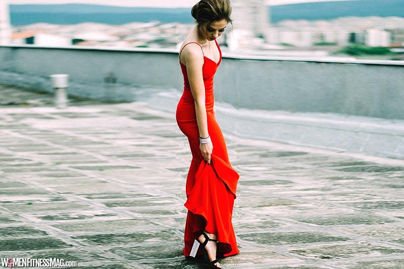 Keep your heels sleek and sophisticated