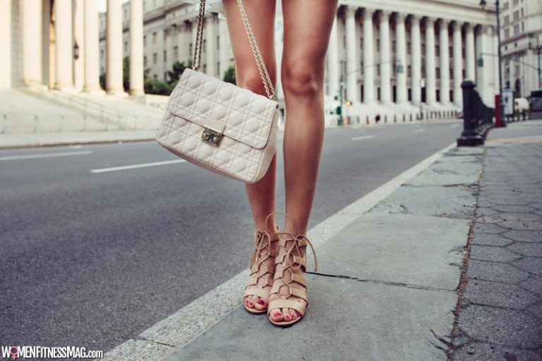 When Can You Wear Open-Toe Shoes?