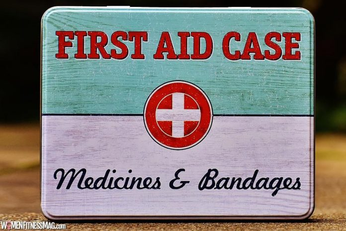 4 Reasons Why Basic First Aid Knowledge is Essential