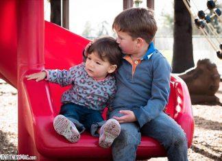 4 Ways to Teach Your Kids Empathy