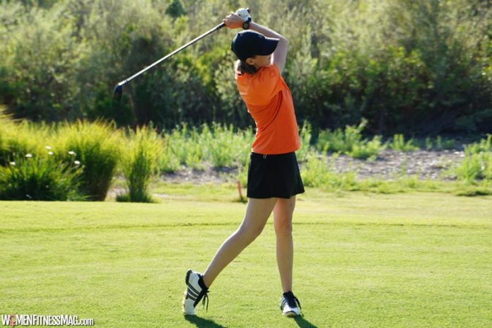 5 Reasons Women Should Get Golf Clubs