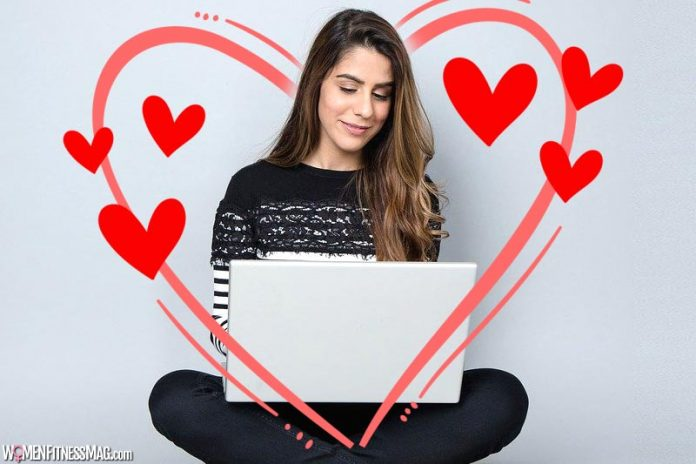7 Ways Women Can Improve Their Chances Of Finding Hookups Online