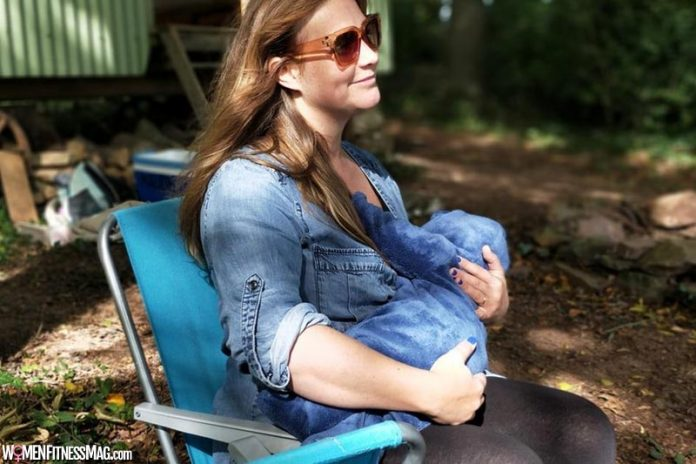 Mommy Mission - 5 Breastfeeding Tips To Make Your Life Easier