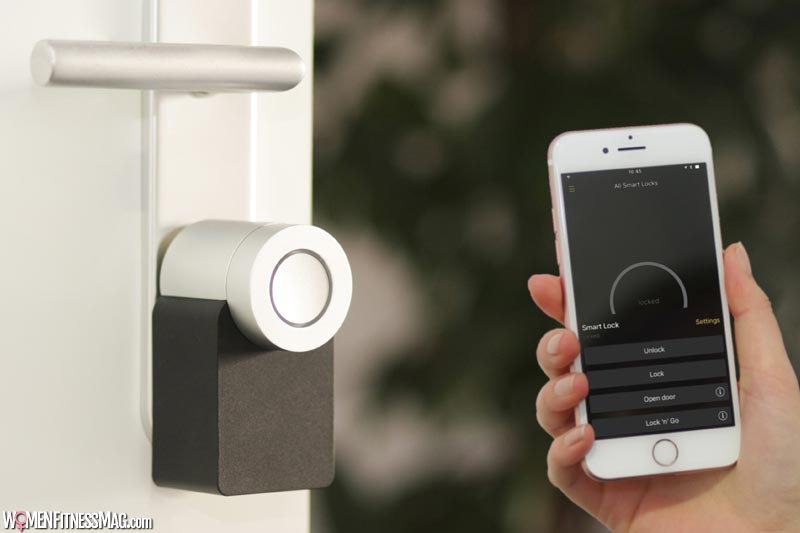 Get a Home Security System