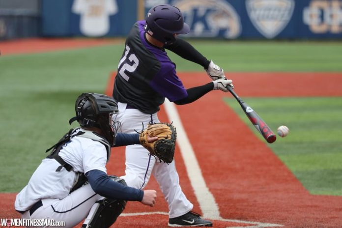 Hitting Tips to Improve your Baseball Swing