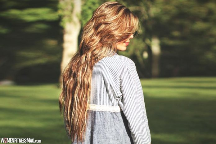How to Get Shiny Hair Naturally: A Guide