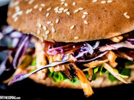 What You Need To Know About Plant-Based Burger